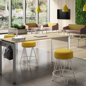 Tavoli riunione: Standing meeting table