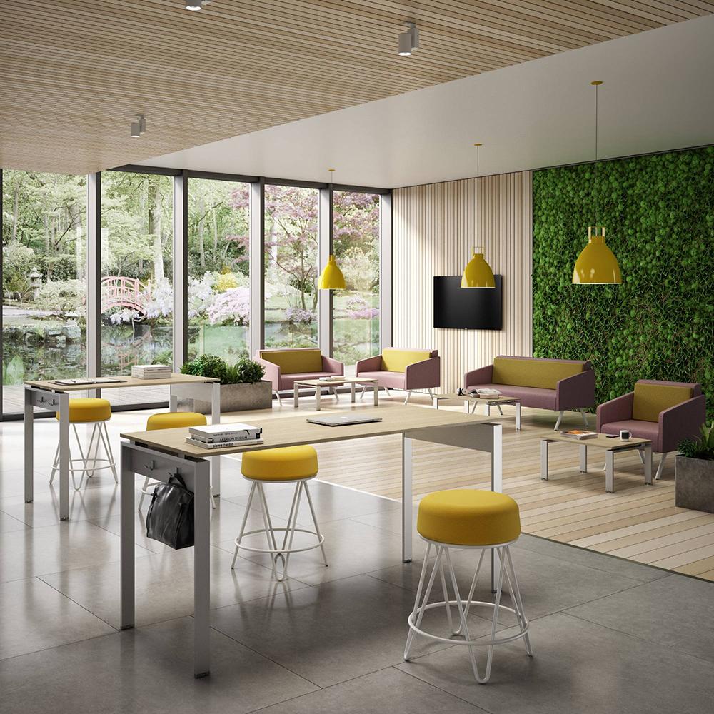 Tavoli riunione: Standing meeting table