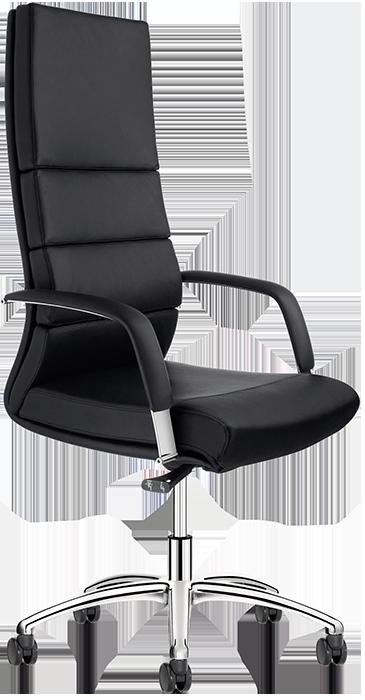 Sedie Direzionali: Body alluminio