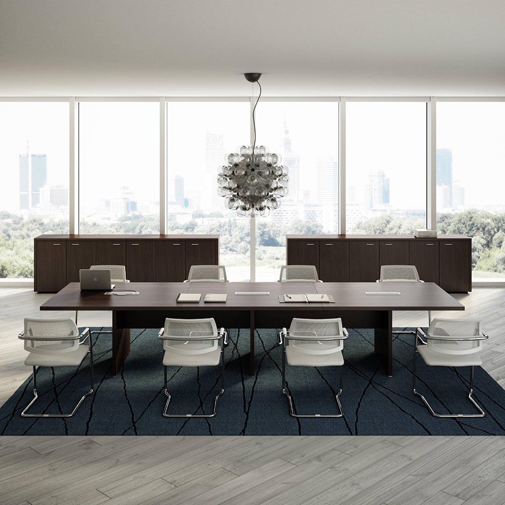 Tavoli riunioni: Brera meeting