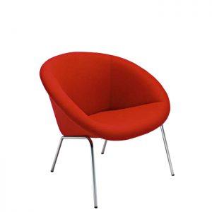 Sedie Ospiti e Attesa: 369 Chair