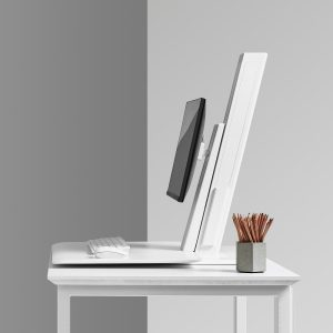 Ergonomia: Sit stand solution quickstand ECO