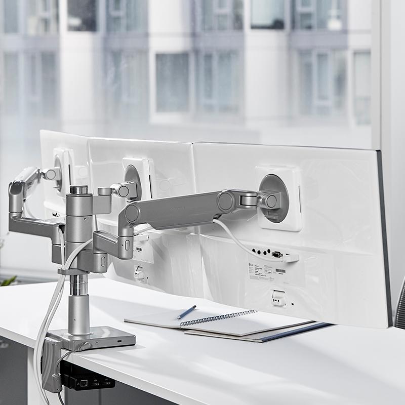 Ergonomia: Mflex monitor arm