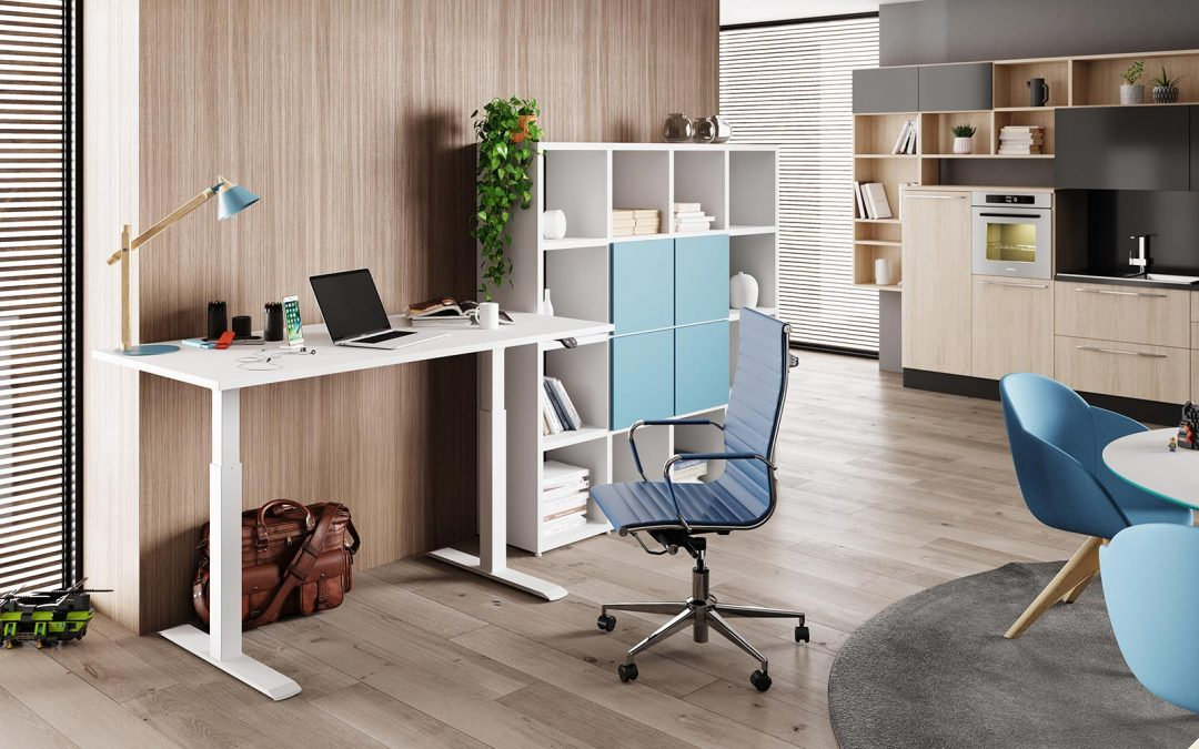 HOME OFFICE: how to do it