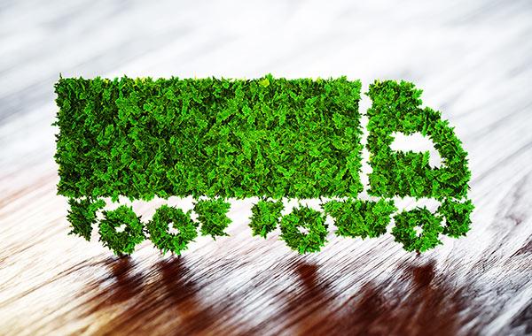 CUF Milano logistica ecologica